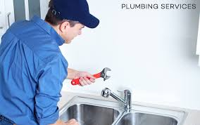 Leak Detection  Reedville